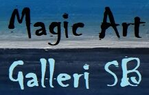 Magic Art – Galleri SB